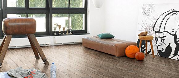 moderner bodenbelag f r die k che aktuelle trends und neuheiten pressemappe. Black Bedroom Furniture Sets. Home Design Ideas