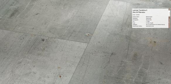 Moderner Bodenbelag für die Küche - aktuelle Trends und Neuheiten ...